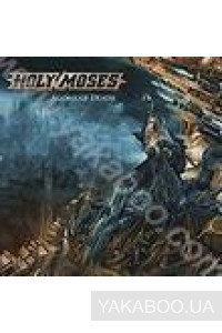 Фото - Holy Moses: Agony of Death