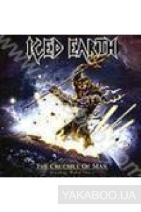 Фото - Iced Earth: The Crucible of Man. Something Wiked Part 2