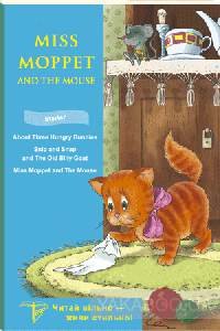 Фото - Miss Moppet and mouse
