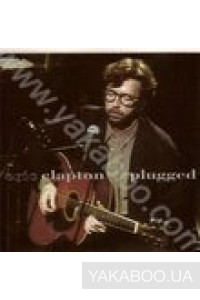Фото - Eric Clapton: Unplugged