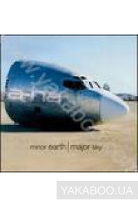 Фото - A-Ha: Minor Earth | Major Sky