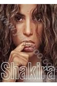 Фото - Shakira: Oral Fixation Tour (DVD)