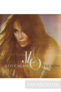 Фото - Jennifer Lopez: Again...The Hits