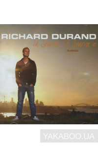 Фото - Richard Durand: In Search of Sunrise 10 - Australia (2 CD)