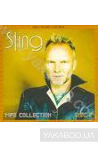 Фото - Sting. Disc 2 (mp3)