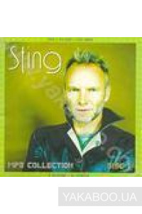 Фото - Sting. Disc 1 (mp3)