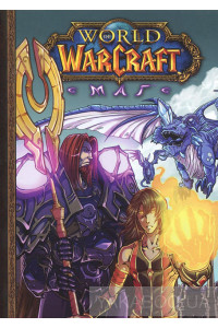 Фото - World of Warcraft. Маг