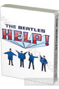 Фото - The Beatles: Help! DVD Deluxe Edition (Import)