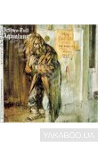 Фото - Jethro Tull: Aqualung (Japanese Mini-Vinyl CD) (Import)