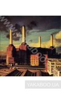 Фото - Pink Floyd: Animals (Import)