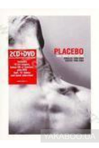 Фото - Placebo: Once More With Feeling. Singles and Videos 1996-2004 (2 CD+DVD) (Import)