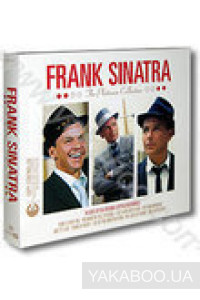 Фото - Frank Sinatra: The Platinum Collection (Import)