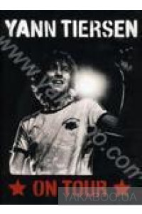 Фото - Yann Tiersen: On Tour (DVD) (Import)