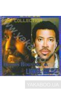 Фото - Demis Roussos / Lionel Richie (mp3)