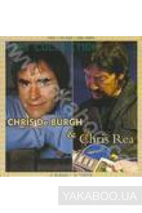 Фото - Chris De Burgh / Chris Rea (mp3)