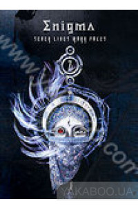 Фото - Enigma: Seven Lives Many Faces (DVD)