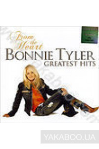 Фото - Bonnie Tyler: From the Heart. Greatest Hits