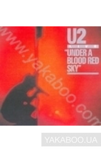 Фото - U2: Under a Blood Red Sky. Live