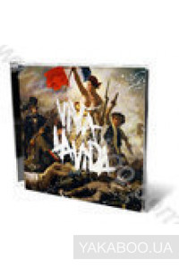 Фото - Coldplay: Viva La Vida or Death and All His Friends (Import)