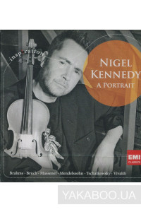 Фото - Nigel Kennedy: A Portrait (Import)