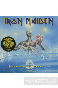 Фото - Iron Maiden: Seventh Son of a Seventh Son (Import)