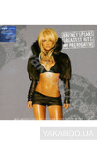 Фото - Britney Spears: Greatest Hits: My Prerogative