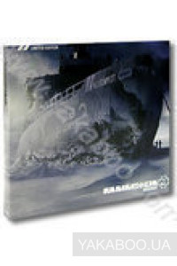 Фото - Rammstein: Rosenrot. Special Limited Edition
