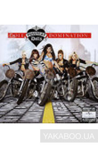 Фото - The Pussycat Dolls: Doll Domination