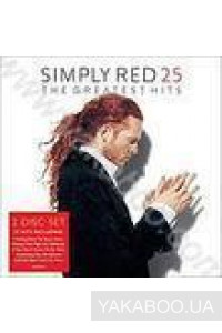 Фото - Simply Red: 25 The Greatest Hits