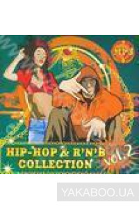 Фото - Сборник: Hip-Hop & R&B Collection vol.2 (mp3)