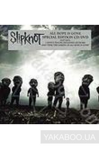 Фото - Slipknot: All Hope is Gone. Special Edition CD/DVD