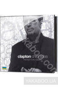Фото - Eric Clapton: Chronicles. The Best of Eric Clapton