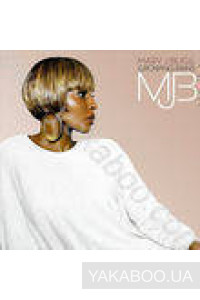 Фото - Mary J Blige: Growing Pains