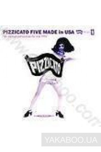 Фото - Pizzicato Five: Made in USA