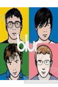 Фото - Blur: The Best of Blur (DVD) (Import)