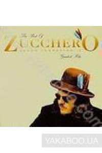 Фото - Zucchero: Sugar Fornaciari's. Greatest Hits