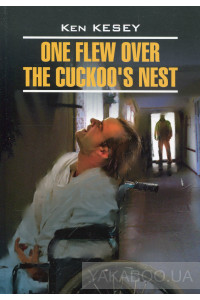 Фото - One Flew Over the Cuckoo's Nest
