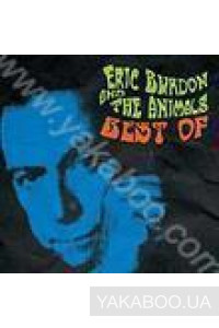 Фото - Eric Burdon and the Animals: Best