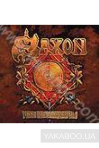 Фото - Saxon: Into the Labyrinth