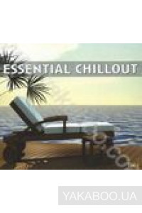 Фото - Сборник: Essential Chillout CD 1