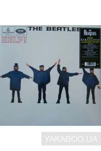 Фото - The Beatles: Help! (Remastered) (LP) (Import)