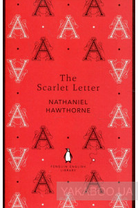 Фото - The Scarlet Letter
