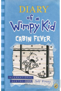 Фото - Diary of a Wimpy Kid: Cabin Fever