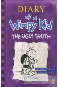 Фото - Diary of a Wimpy Kid: The Ugly Truth