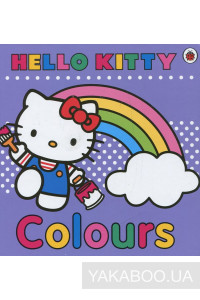 Фото - Hello Kitty: Colours