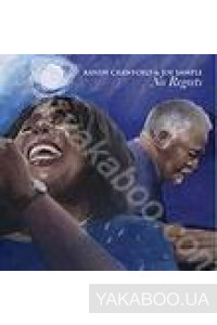 Фото - Randy Crawford & Joe Sample: No Regrets