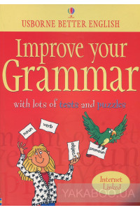 Фото - Improve your Grammar