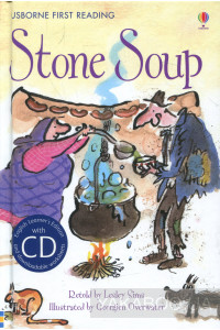 Фото - Stone Soup (+ Audio CD)
