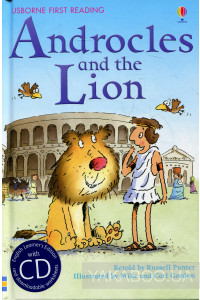 Фото - Androcles and the Lion (+ Audio CD)