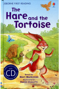 Фото - The Hare and the Tortoise (+ Audio CD)